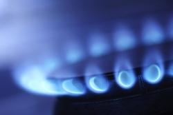 Газ на отопление