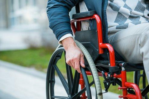 Услуги для детей-инвалидов